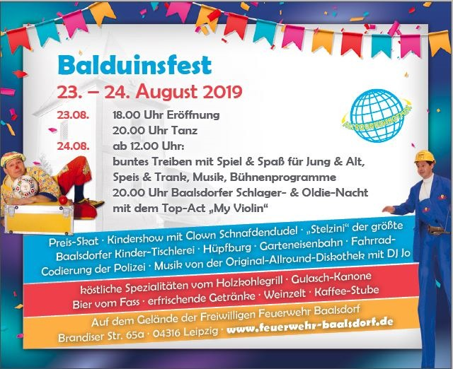 Veranstaltung